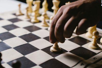 ΕΑΠ Σκάκι