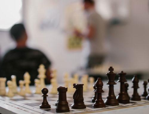 Η ΕΑΠ στην παγκόσμια κατάταξη του σκάκι!