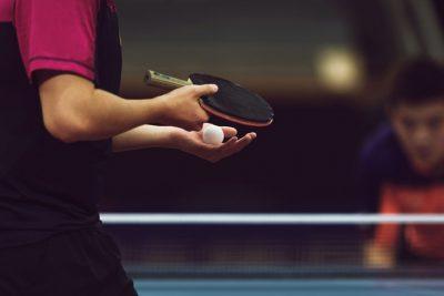ΕΑΠ Ping Pong