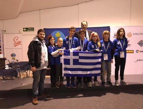 Παγκόσμιο Σκάκι: Οι αθλητές της ΕΑΠ δίνουν «μάχη» στη σκακιέρα
