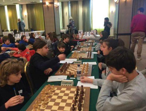 ΕΑΠ Σκάκι: Δυνατό ξεκίνημα με νίκη!